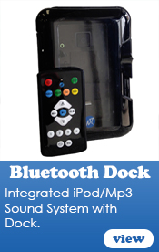 Bluetooth Dock