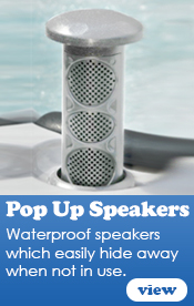 Pop Up Speakers